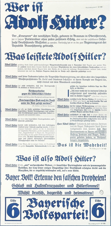 wer ist adolf hitler der erneuerer der nordischen rasse geboren - Hitler Lebenslauf